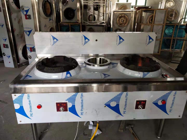 植物油燃料 新能源猛火灶 免气泵植物油灶 甲醇灶具